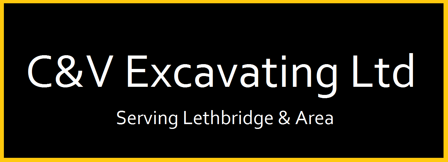 C & V Excavating Ltd.